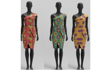 5 Tips For Incorporating African Prints into Your Office Attire